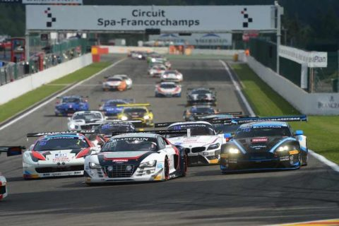 Total 24 Hours Spa 2014